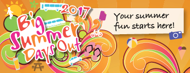 Banner - CTV Big Summer 2017