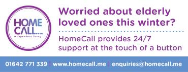 Banner - Homecall