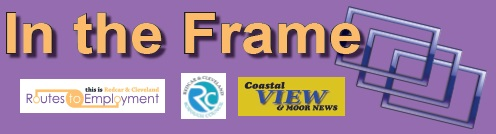 Banner - In The Frame